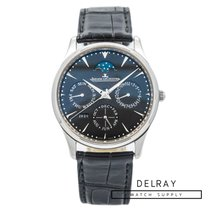 Jaeger-LeCoultre Master Ultra Thin Perpetual Steel 39mm United States of America, Florida, Hallandale Beach