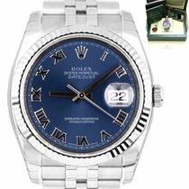 Rolex Datejust 116234 2010 nouveau