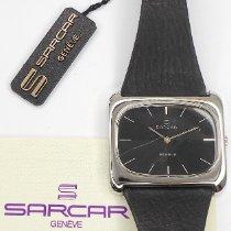 Sarcar Steel Manual winding Sarcar pre-owned