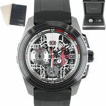 Jaeger-LeCoultre Master Compressor Extreme LAB 2 Tribute to Geophysic Titane 46mm
