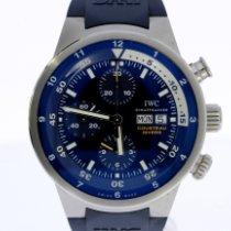 IWC Aquatimer Chronograph IW378201 2006 usados
