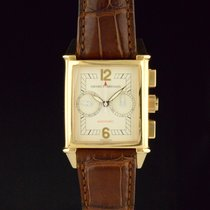 Girard Perregaux Vintage 1945 Or jaune 36mm