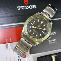 Tudor 79230G Steel 2020 Black Bay 41mm new