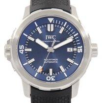 IWC Aquatimer Automatic 44mm