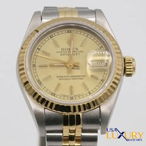 Rolex Lady-Datejust 69173 1995 usados