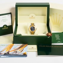 Rolex Yacht-Master 168623 Very good Gold/Steel 35mm Automatic United Kingdom, Kent