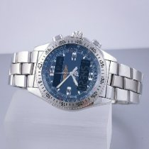 Breitling B-1 A68362 2005 pre-owned