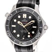 Omega Seamaster Diver 300 M 210.22.42.20.01.004 Muy bueno Acero 42mm Automático