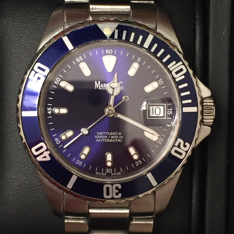 Taktikai órák vásárlása kedvező áron a Chrono24 en