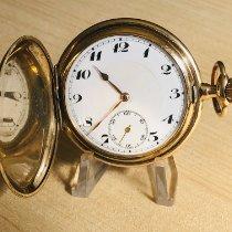 Junghans Ur brugt 1920 52,5mm Manuelt Kun ur