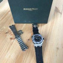 Audemars Piguet Royal Oak Offshore Diver 15710ST.OO.A002CA.01 2013 gebraucht