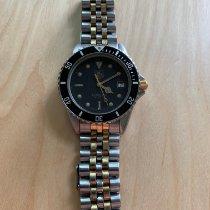 TAG Heuer 980.020B 1990 używany
