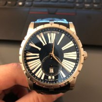 Roger Dubuis Steel 42mm Automatic RDDBEX0535 pre-owned