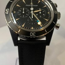 Jaeger-LeCoultre Deep Sea Chronograph Ceramic 44mm Black No numerals United States of America, Florida, Miami