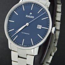 Rado Coupole nuevo 2020 Automático Reloj con estuche y documentos originales R22876203