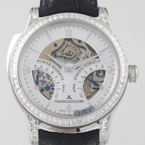 Jaeger-LeCoultre Master Minute Repeater Platine Argent