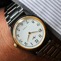 Elegant Russian Male Watch 1992 pre-owned
