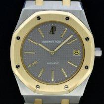Audemars Piguet 5402 Gold/Steel 1980 Royal Oak Jumbo 39mm pre-owned