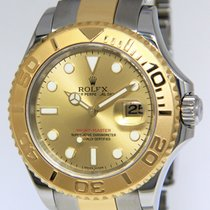 Rolex Yacht-Master 40 40mm Champagne United States of America, Florida, Boca Raton