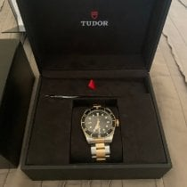 Tudor Black Bay S&G Steel 41mm Black No numerals United States of America, California, Simi Valley