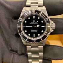 Rolex Submariner (No Date) 14060M 2002 usato