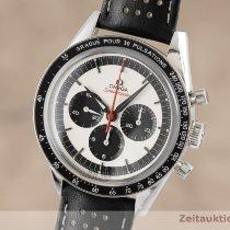 Omega Speedmaster Professional Moonwatch 31132403002001 Πολύ καλό Ατσάλι 40mm Χειροκίνητη εκκαθάριση