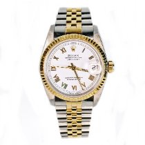Rolex Lady-Datejust 68273 1991 occasion