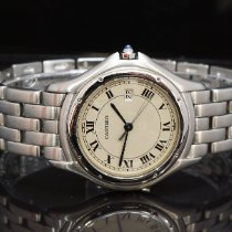 Cartier Cougar 987904 pre-owned