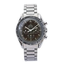 Omega 145.022-68ST Acier 1970 Speedmaster Professional Moonwatch 42mm occasion