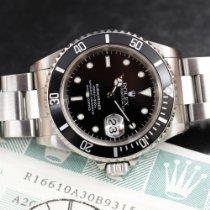 Rolex Submariner Date 16610 1999 usato