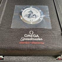Omega Speedmaster Professional Moonwatch новые 2020 Механические Хронограф Часы с оригинальными документами и коробкой 3570.50.00