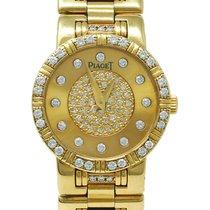 Piaget Dancer 80564 K81 Çok iyi Sarı altın Quartz