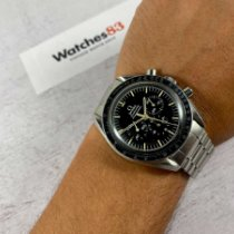 Omega Speedmaster Professional Moonwatch Acier 41.5mm