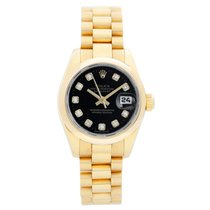 Rolex Lady-Datejust 179168 occasion