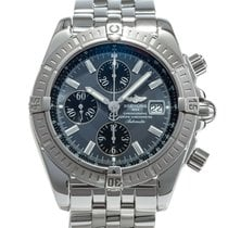 Breitling Chronomat Evolution Steel 44mm Grey United States of America, Texas, Houston