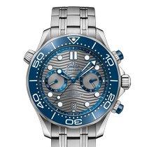 Omega Seamaster Diver 300 M 210.30.44.51.06.001 2020 nouveau