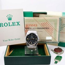 Rolex Steel 1969 Explorer 36mm pre-owned United States of America, California, San Diego