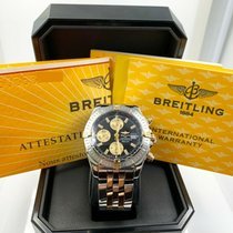Breitling Chronomat Evolution Steel 44mm United States of America, California, San Diego