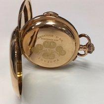 Invicta Zegarek używany 1895 59mm Manualny Tylko zegarek