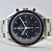 Omega Speedmaster Professional Moonwatch neu 2020 Handaufzug Chronograph Uhr mit Original-Box und Original-Papieren 31130423001005