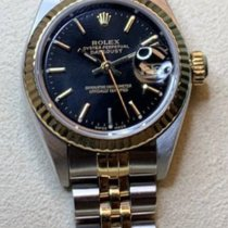 Rolex Lady-Datejust Acero 26mm Negro España, Madrid