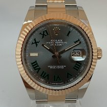 Rolex Datejust II 126331 2020 neu
