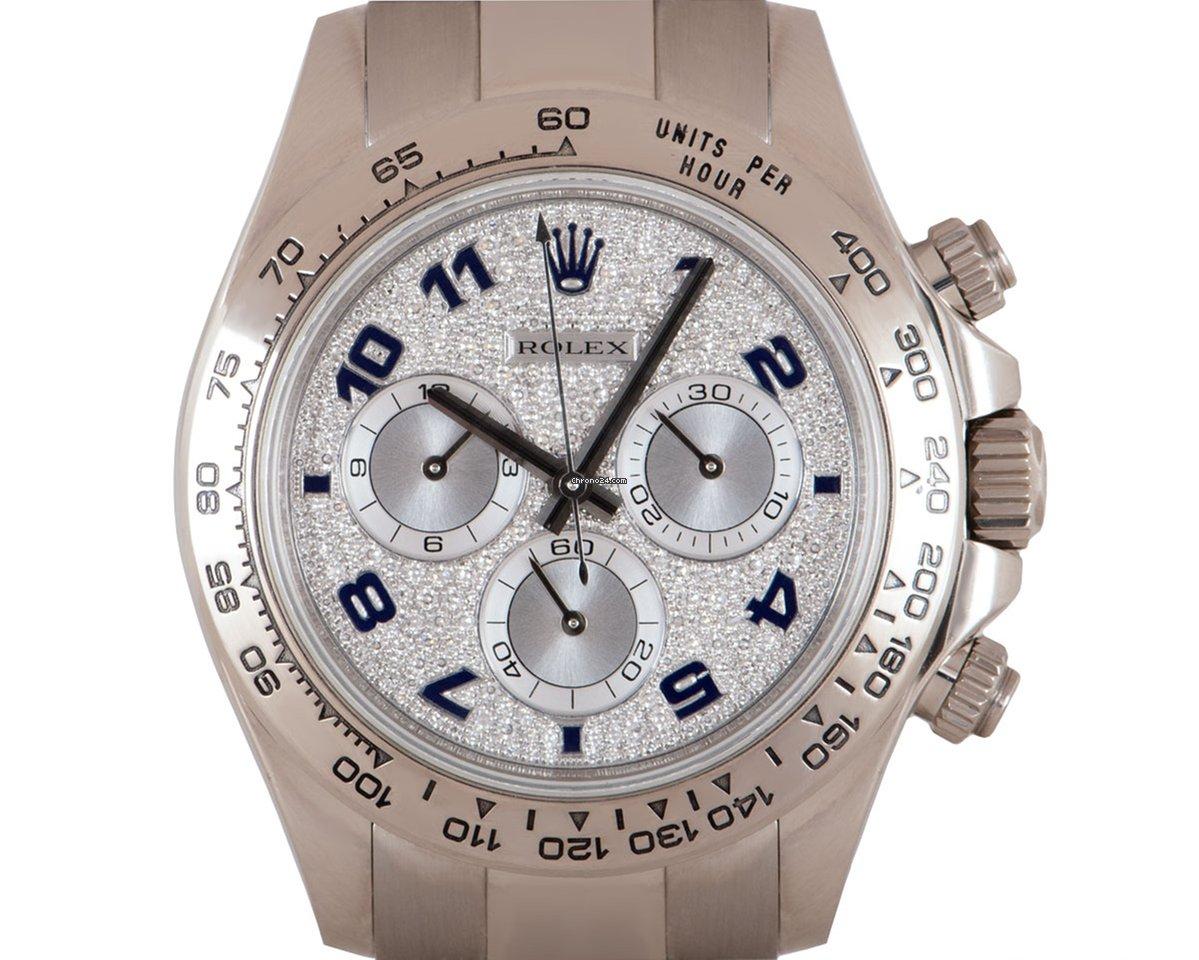 Rolex horloges Alle prijzen voor Rolex horloges op Chrono24