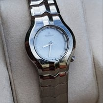 TAG Heuer Alter Ego Steel 25mm Mother of pearl No numerals