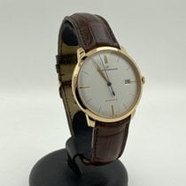 Girard Perregaux Or rose 38mm Remontage automatique 49525 occasion