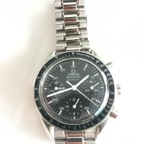 Omega Speedmaster Reduced Acero 39mm Madreperla Sin cifras España, Bilbao