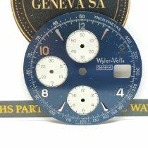 Wyler Vetta Accesorios Reloj de caballero/Unisex nuevo