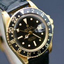 Rolex GMT-Master 16758 1969 pre-owned