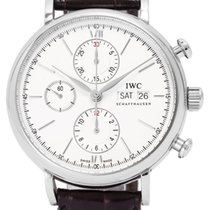IWC Portofino Chronograph IW391007 2015 gebraucht
