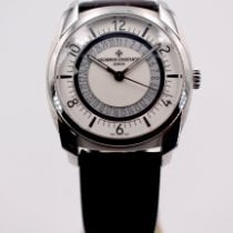 Vacheron Constantin Steel 41mm Automatic 4500S/000A-B195 pre-owned